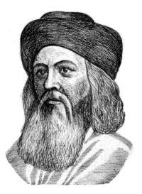 История возникновения хасидизма