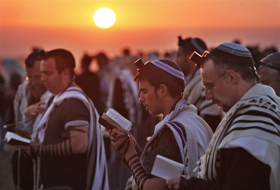 Взгляд Рабби Исраэля Баал-Шем-Това на иудаизм