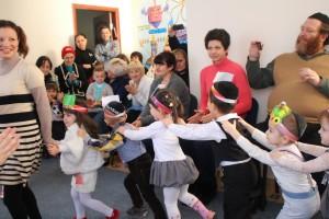 Детский сад — Хая Мушка