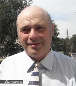Леонид Бройтман