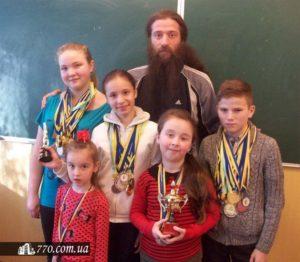 Савинский Дмитрий тренер