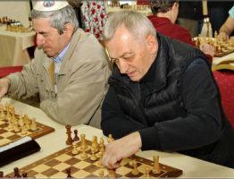 Международный шахматный турнир «Ход королевы»