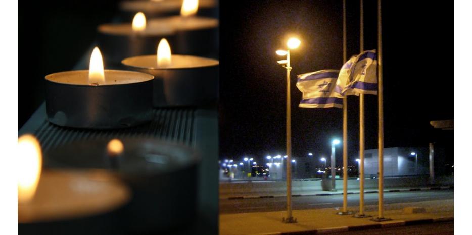 Сегодня Йом А Шоа – День Катастрофы и Героизма европейского еврейства
