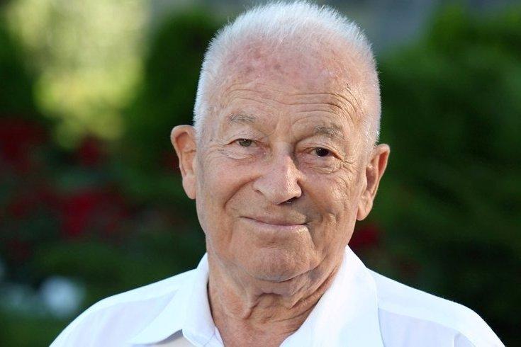 Почетный гражданин Каменского отмечает 90-летний юбилей